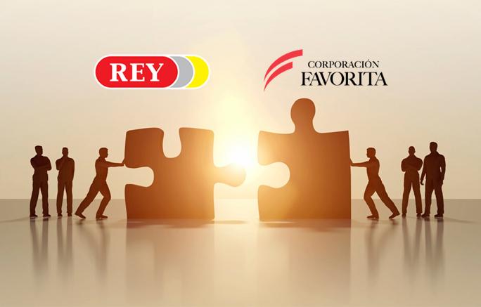 Análisis de la Adquisición de Grupo Rey por Corporación Favorita (Supermaxi)