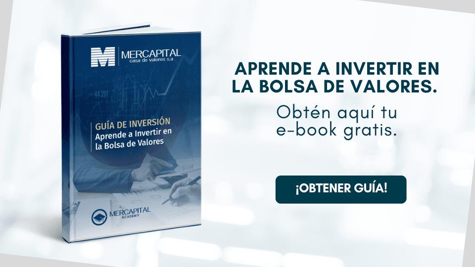 Descargar e-book para aprender a invertir en la bolsa de valores